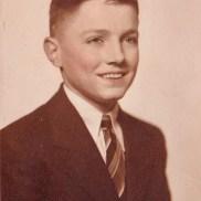 Poppy in 1938