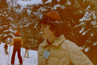 Candidate for the Rushmore of bad skiers?