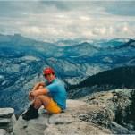Cloud's Rest, Yosemite