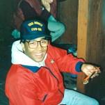 Paul Gearhart Shelter, Tuscarora Trail, WV