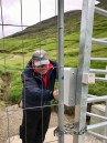 Puzzling over the gate