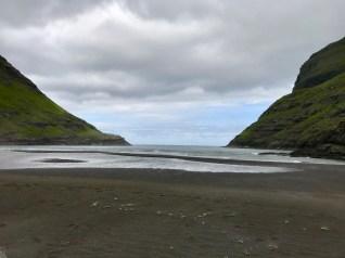 The western Atlantic