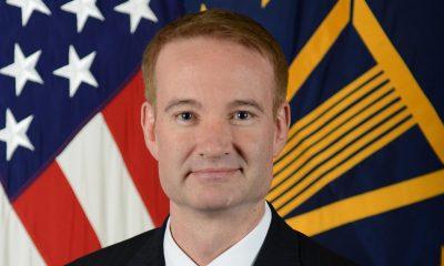 Майк Карпентер, заместитель шефа Пентагона