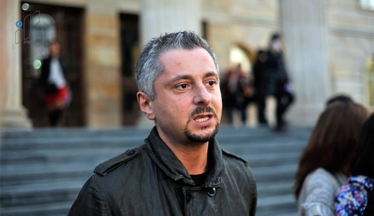"""Гендиректор """"Рустави-2"""" считает решение суда политическим заказом властей"""