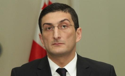 МИД Грузии потребовал внести поправки в статью о грузинском криминале