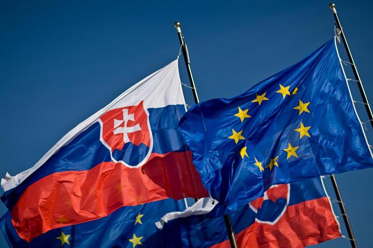 В Словакии инициировали референдум о выходе из Евросоюза