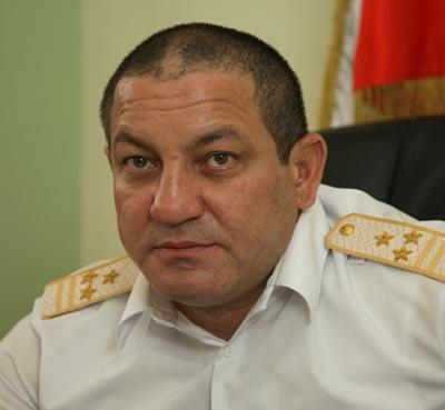 Дмитрий Козаев