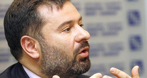 Основатель «Рустави 2» Эроси Кицмаришвили признан самоубийцей