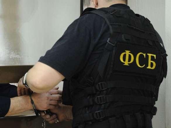 Сотрудники правоохранительных органов России задержали американских журналистов