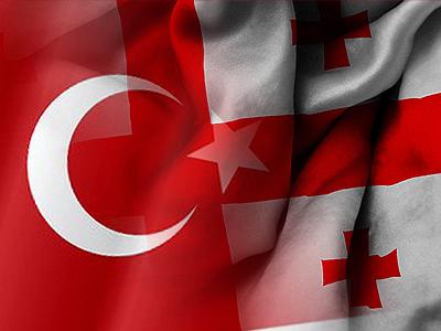 Турция открыла границы для граждан Грузии