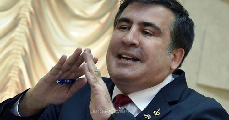 Грузинский министр: Чатаев был агентом Саакашвили