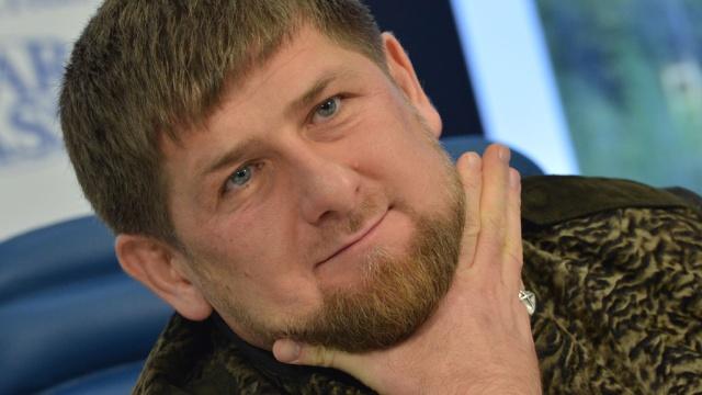 Рамзан Кадыров просит у Турции выдать чеченских террористов