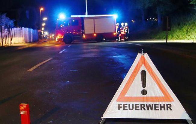 #новости германия, ИГ, нападение, поезд, раненые