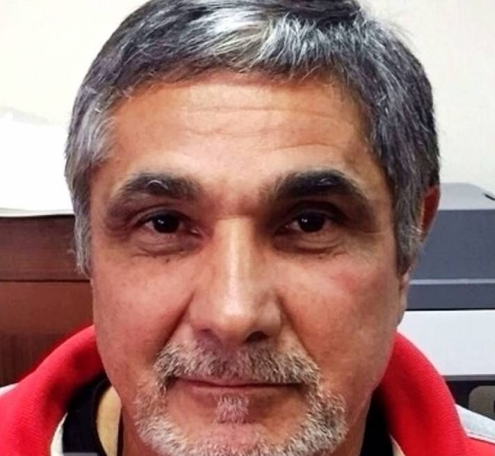 В Москве задержан «вор в законе» Захарий Калашов