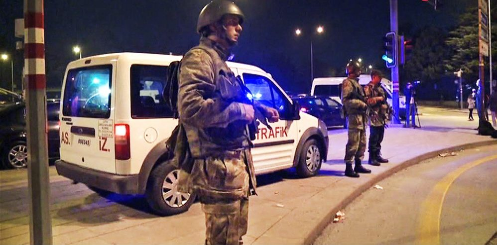 В Турции за один день прогремело два взрыва, есть жертвы