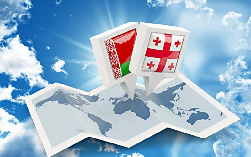 В Грузии открылось посольство Республики Беларусь
