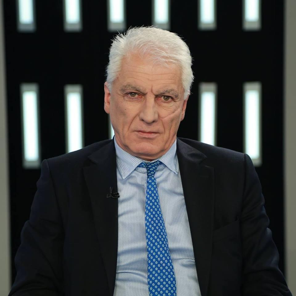 Тамаз Мечиаури отказался от участия в выборах по мажоритарной системе