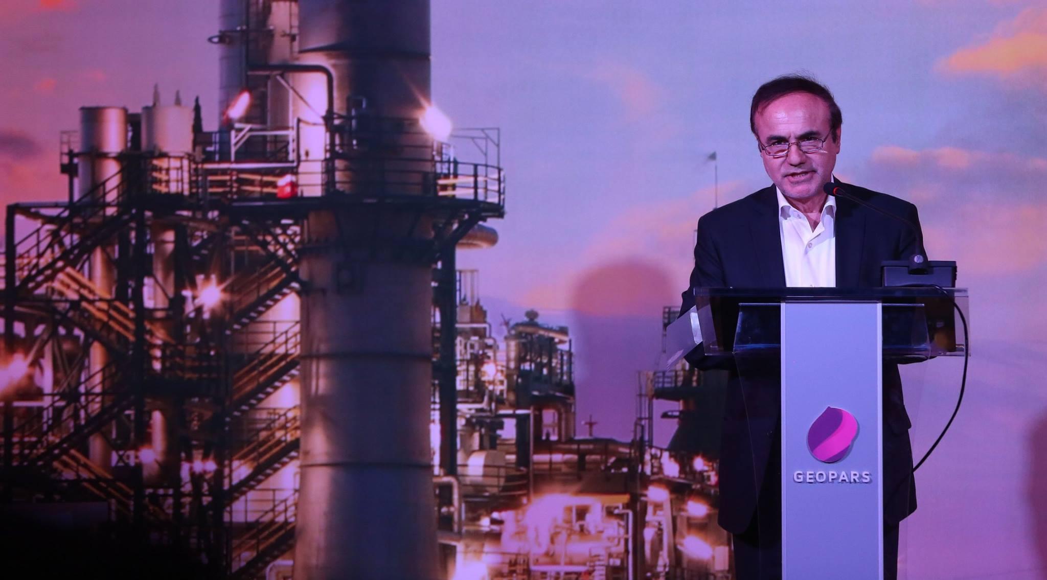 В Грузии будет построен первый нефтеперерабатывающий комплекс