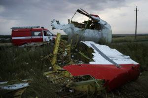 """Международная комиссия назвала имена причастных к крушению """"Boeing 777"""" в Украине"""