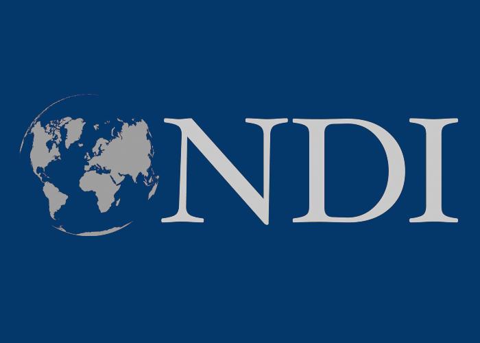 NDI: факты насилия не оказали значительного влияния на итоги выборов