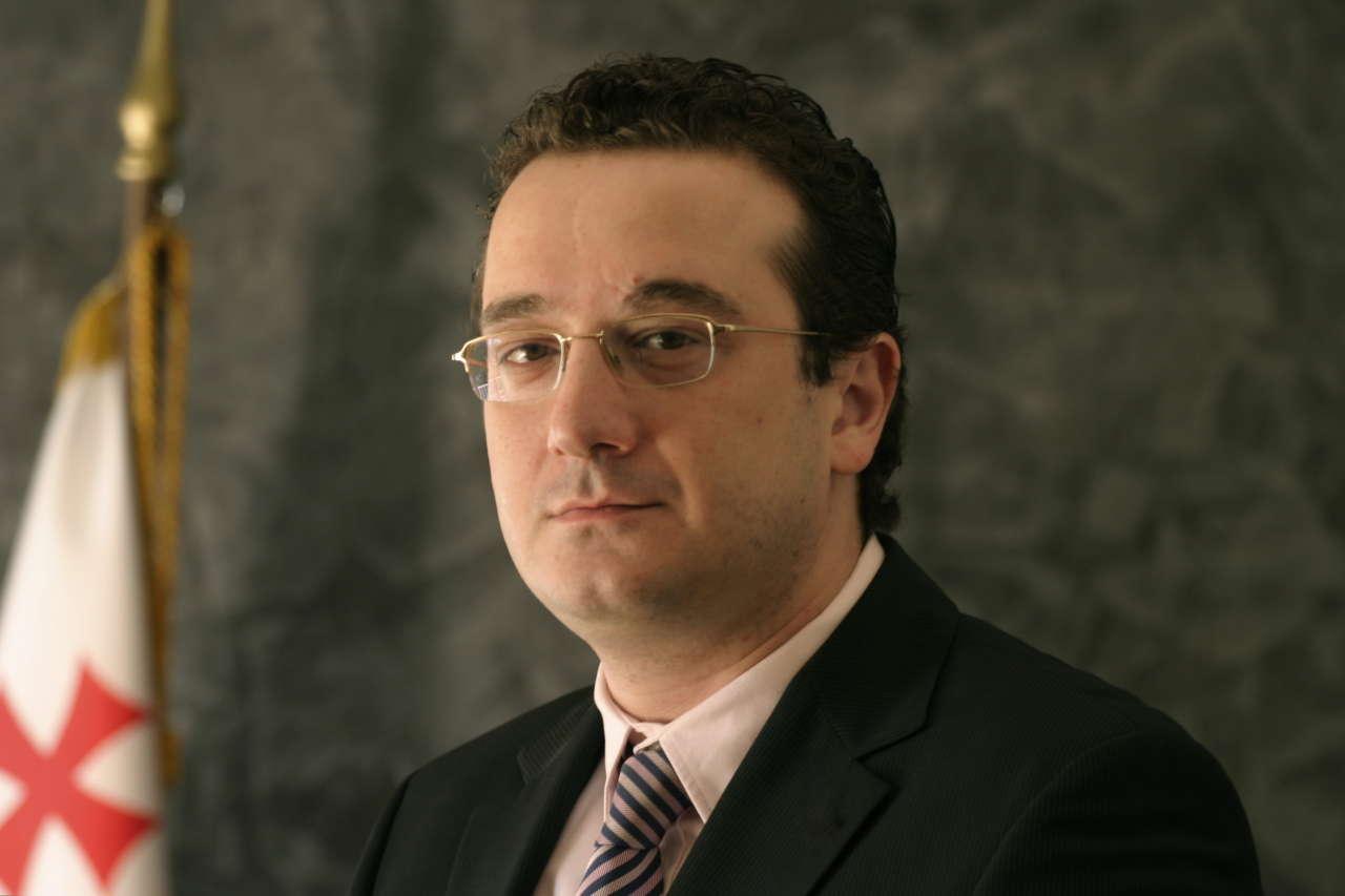 Новым послом США в Грузии назначен Давид Бакрадзе