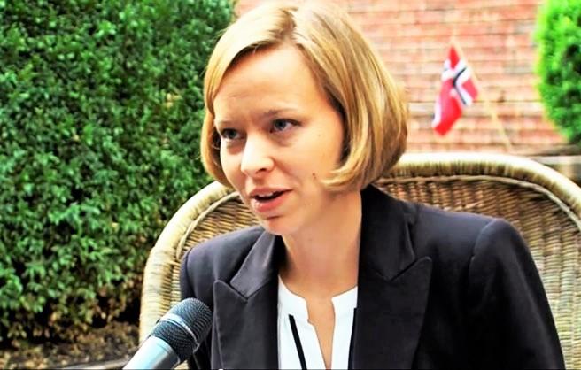 Лаура Линдерман: в течение следующих лет «Грузинской мечте» будет не просто