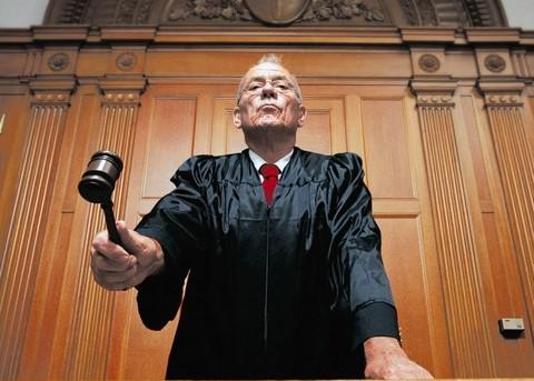 Судить до пенсии: новая практика в судебной системе Грузии