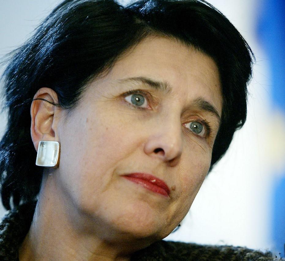 Саломе Зурабишвили считает статус оккупанта, присвоенный России помехой для Грузии