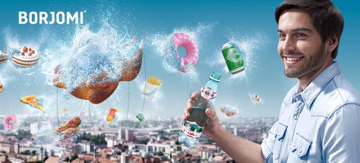 «Borjomi» готовится к сделке по покупке ООО «Чистая вода»