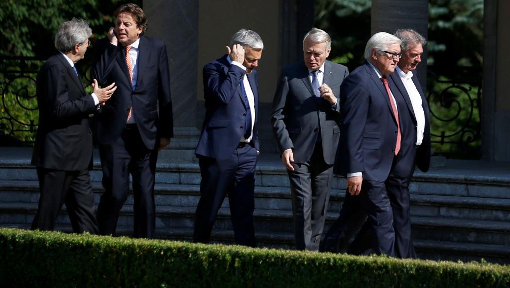 Итоги выборов в США вынудили глав МИД стран ЕС созвать экстренную встречу