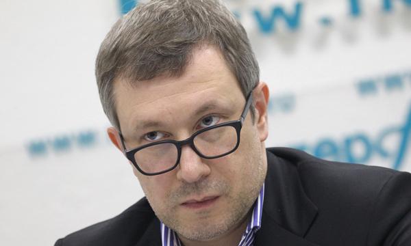 Алексей Чеснаков: Москва не будет иметь дело с Кокойты