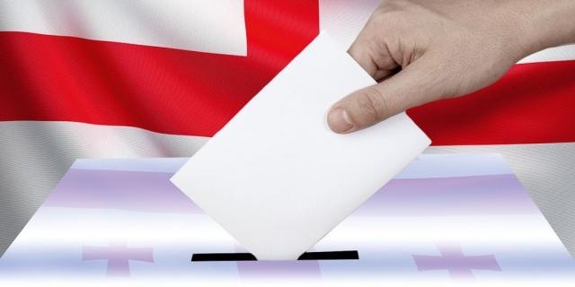 Оппозиционные партии Грузии заявили о непризнании итогов парламентских выборов