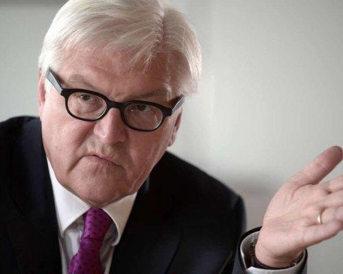 Глава МИД Германии обвинил Россию в нарушении международного права
