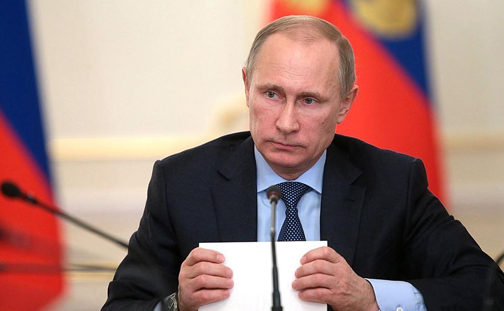 Владимр Путин заявил о планах по созданию Большого евразийского партнерства