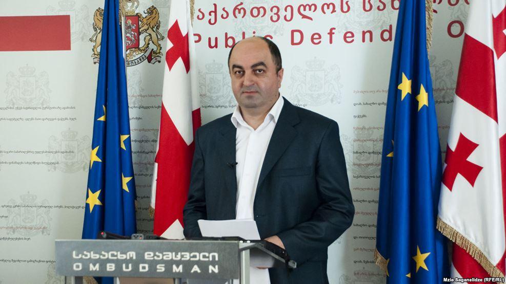 Омбудсмен: в Аджарии необходимо открыть абхазскую школу
