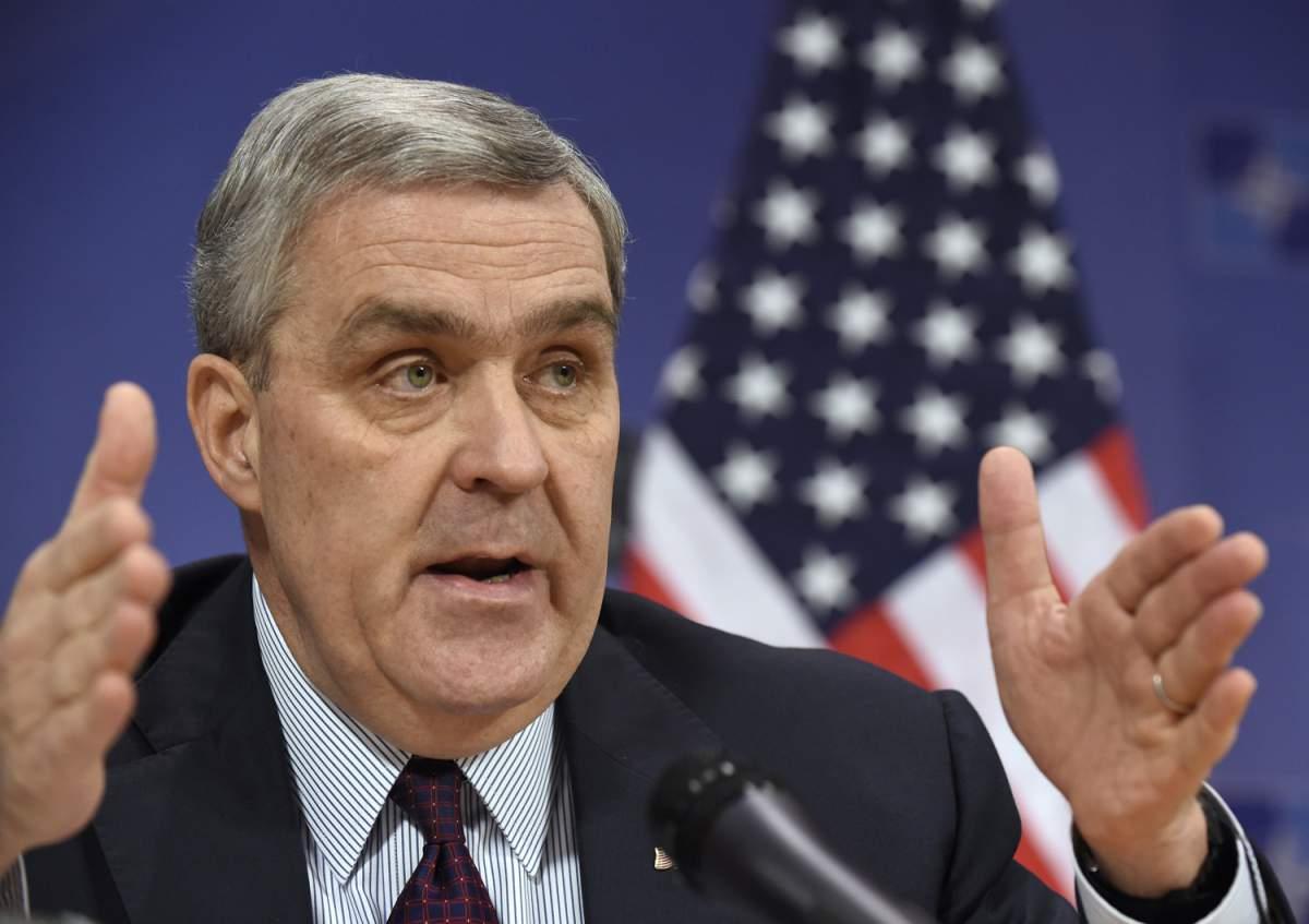 НАТО окажет помощь странам союзникам граничащим с Россией