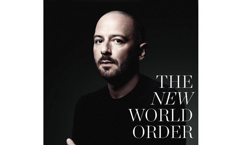 Дизайнер Демна Гвасалия назван «человеком года» по версии The Business of Fashion