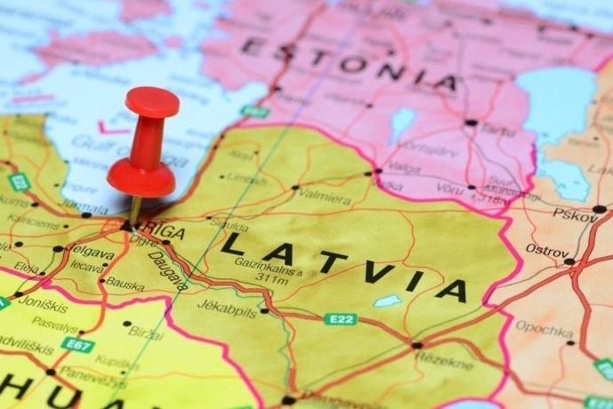 Латвия, Литва и Эстония призвали США к усилению обороны стран Балтии