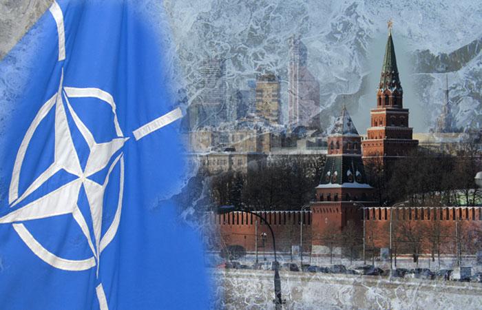 Военный конфликт РФ со странами НАТО в списке главных угроз 2017 года