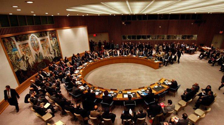 Россия и Китай заблокировали в ООН резолюцию о прекращении огня в Алеппо