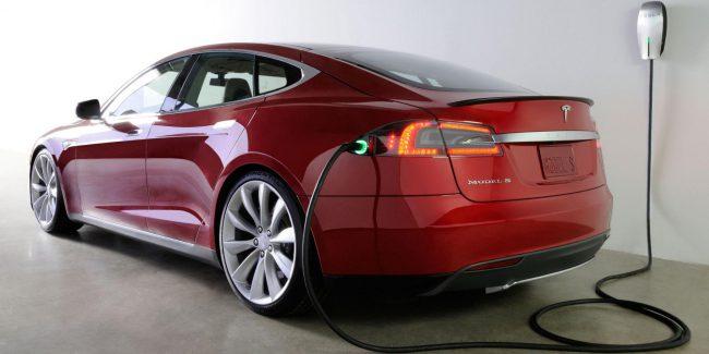 Власти Грузии стимулируют спрос на электромобили