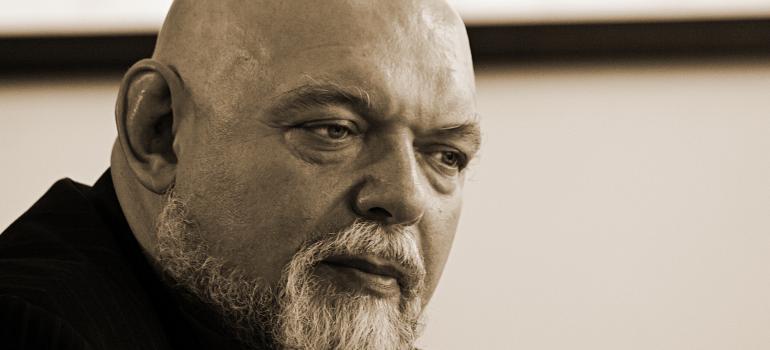 Умер российский исламский общественный деятель Гейдар Джемаль