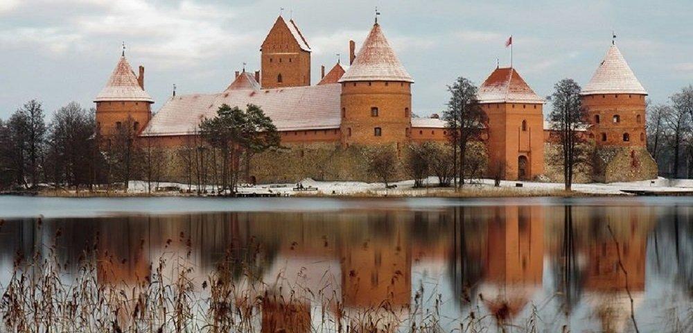 Грузия благодарит Литву за поддержку в вопросе либерализации визового режима