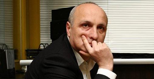 Пост сдал: Вано Мерабишвили больше не генеральный секретарь ЕНД