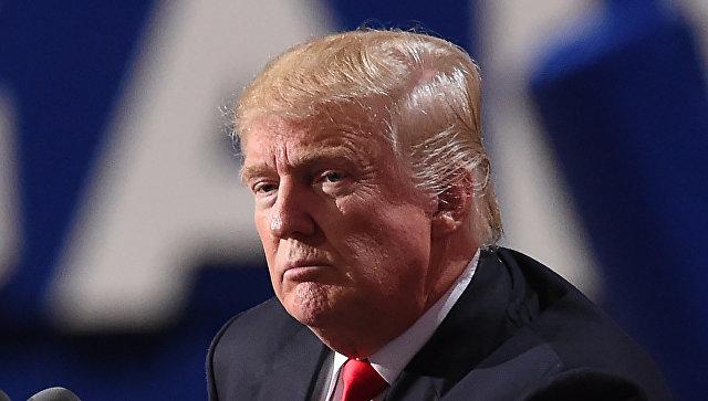 CNN: российские спецслужбы собирали компромат на Дональда Трампа