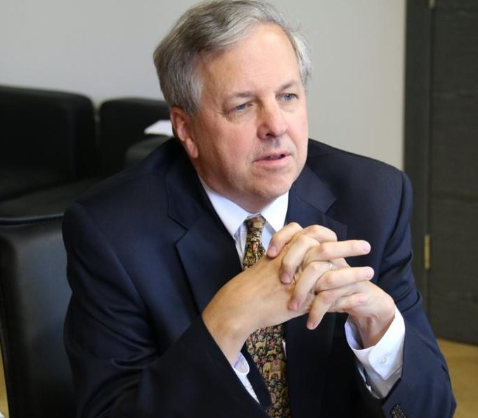 Посол США в Грузии Ян Келли