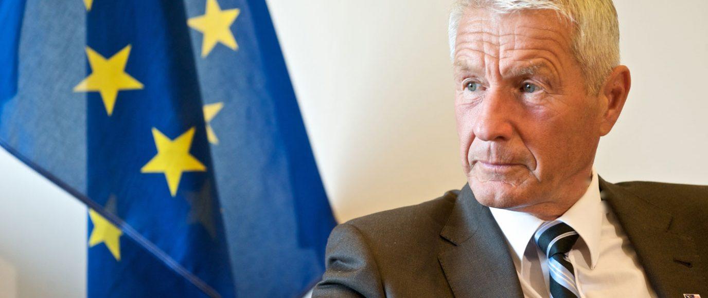 Генсек Совета Европы Турбьерн Ягланд проводит встречи в Тбилиси