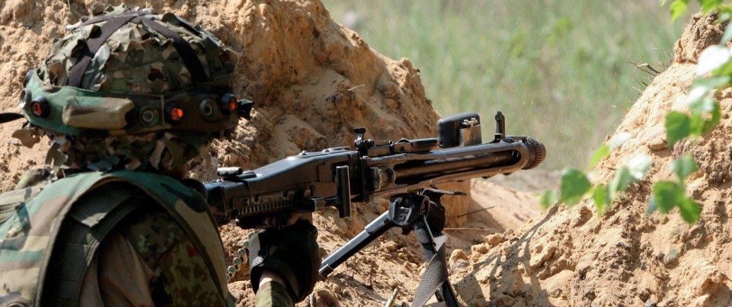 В Нагорном Карабахе вновь звучат выстрелы