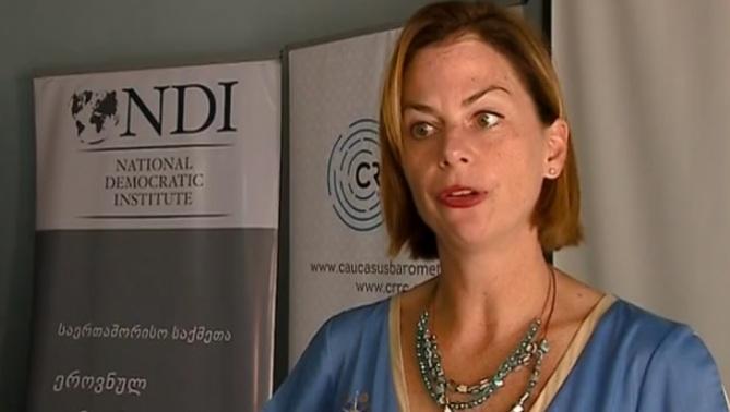 NDI призывает усилить информированность этнических меньшинств по теме евроатлантической интеграции