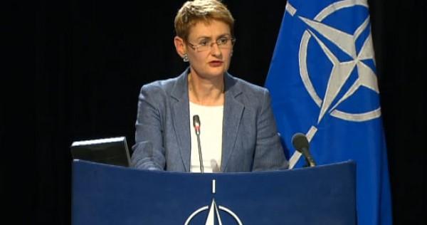 В НАТО обеспокоены закрытием пропускных пунктов на т.н. границе с Абхазией
